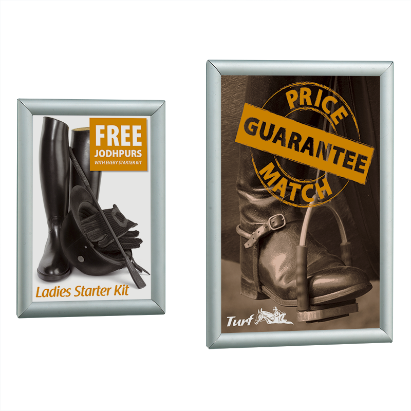 Snap Frames Uk Distributor Lowest Prices From The Print Shop